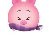 Shivering Piglet