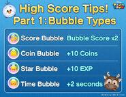 DisneyTsumTsum GameInfo International BubbleTypes TwitterAd 201610