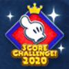 DisneyTsumTsum Pins March 2020 Score Challenge Platinum.png