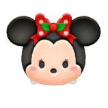 Holiday Minnie