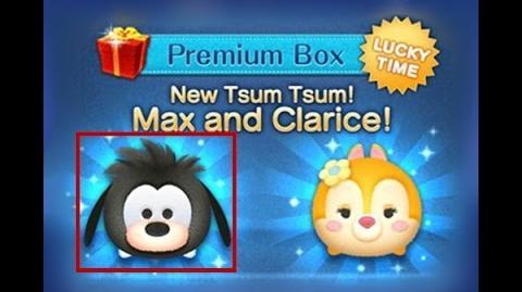 Disney Tsum Tsum - Max 2