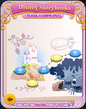 Disney Storybooks event cleared Book 3a