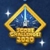 DisneyTsumTsum Pins 2020 Star Wars Score Challenge Gold.png