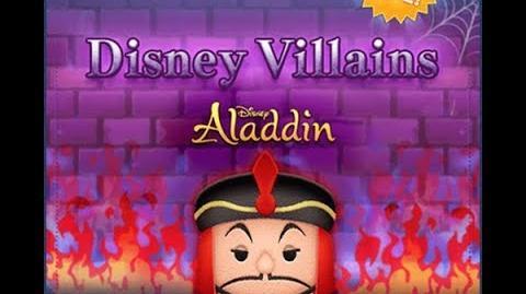 Disney Tsum Tsum - Jafar
