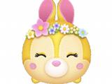 Spring Miss Bunny