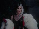Cruella De Vil (Once Upon a Time)