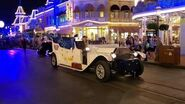 Villains' Cursed Caravan - Disney Villains After Hours - New for 2020
