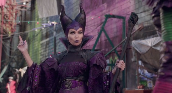Maleficent (Descendants)