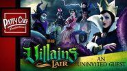 THE VILLAINS LAIR (Ep