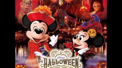 Music The Villains' World ~Wishes and Desires~ (ザ・ヴィランズ・ワールド 音源) Tokyo DisneySea