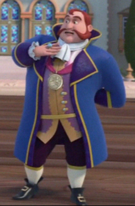 King Hector