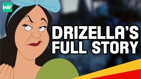 Drizella Tremaine Can This Evil Stepsister Change? Discovering Disney