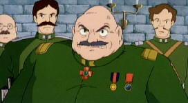 General Muoro