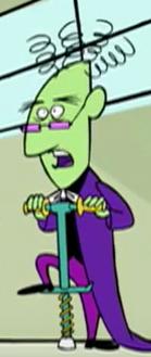 Dr. Pogo