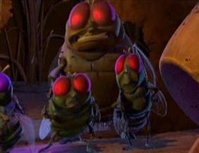Flies (A Bug's Life)