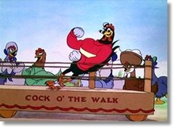 Cock o' the Walk (character)