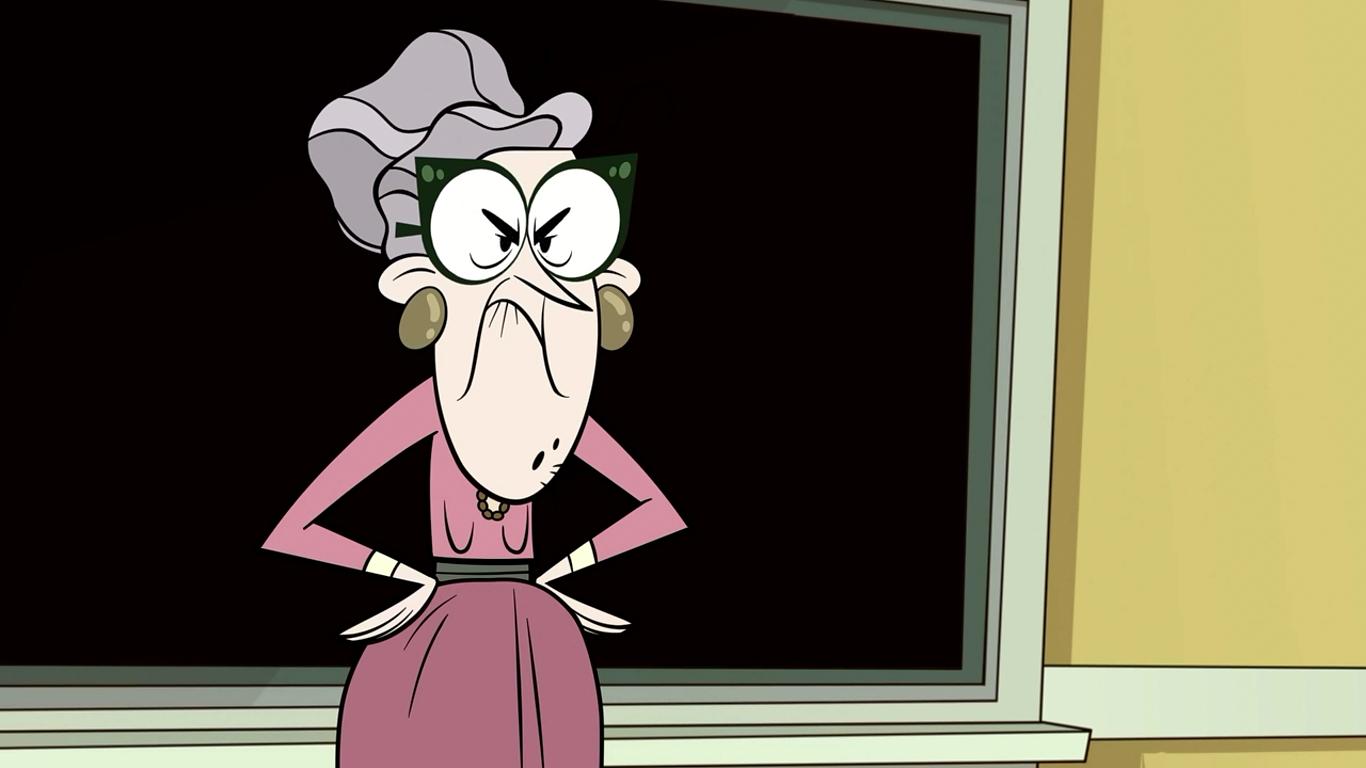 Ms. Erlenmeyer