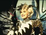 Cruella De Vil (live-action)
