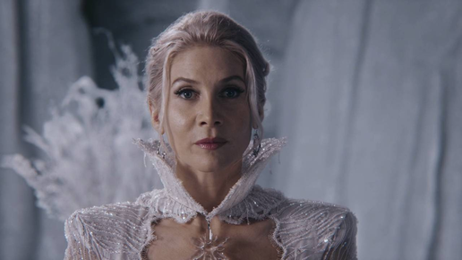 Ingrid the Snow Queen