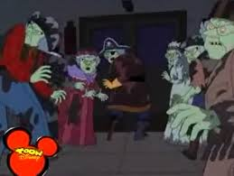 Finster Zombies