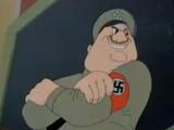 Nazi School Teacher