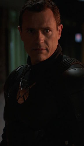Jeffrey Mace (Life-Model Decoy)