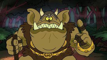 Ogres (Gravity Falls)