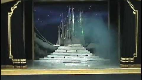 Feel the magic Tokyo Disneyland