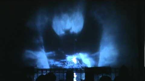 Fantasmic (The Villains)- Disneyland