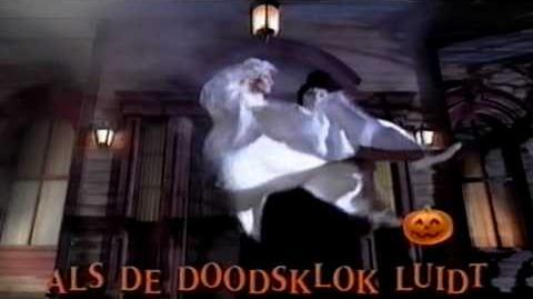Grin Grinning Ghosts in Phantom Manor oftewel Grimmige Griezels in het Nederlands HD