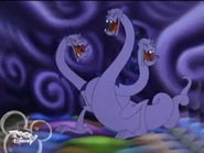 Hydra (Hercules The Animated Series)
