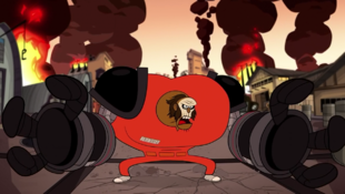 Professor Tite-Gripp