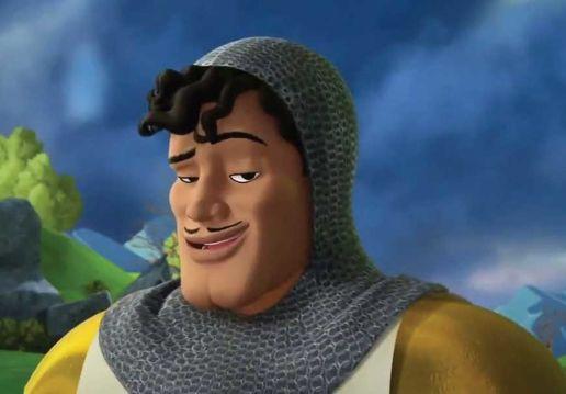 Sir Oliver