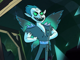 Pixie taskmaster