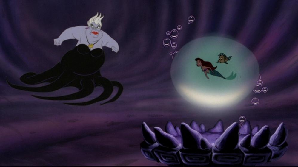 Ursula's Spells