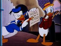 Donald's Double