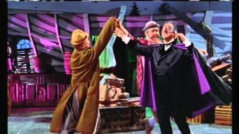 Babes In Toyland (1961) We Won't Be Happy 'til We Get It