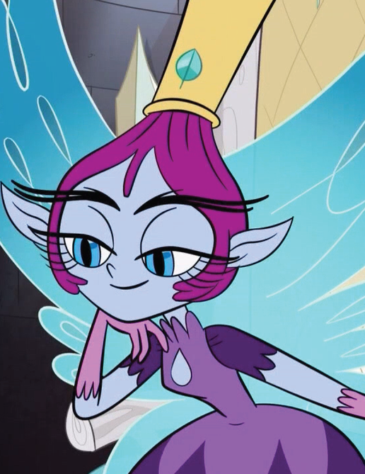 Pixie Empress