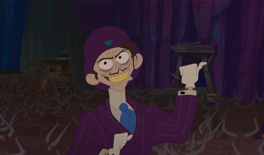 Mr. Wesley