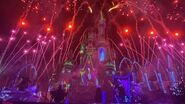 FRONT ROW Villains Unite the Night 2020 - Disney Villains After Hours