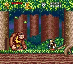 Jungle Ape