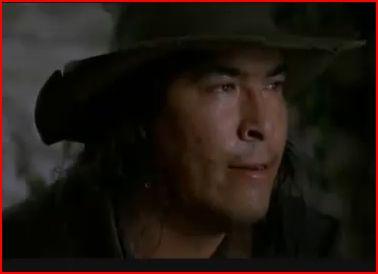 Injun Joe