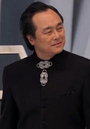 Dr. Gao