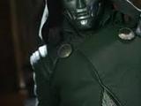 Doctor Doom (Fantastic Four Films)