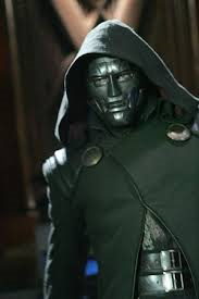 Doctor Doom (Fantastic Four Films)