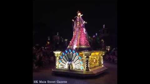 "HKDL Disney Halloween Time ""Villains Night Out!""丨 Disney Halloween Time - 反轉迪士尼「迪士尼惡人大出巡」"