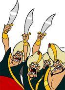 Razoul Guards