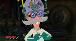 Dr. Undergear
