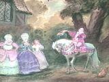 Belle's suitors