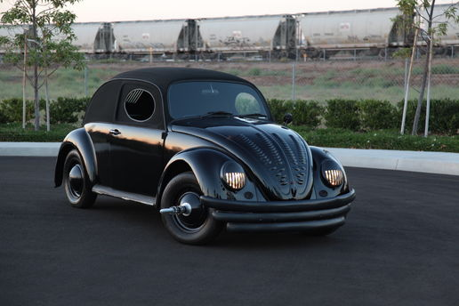 Horace (The Love Bug)